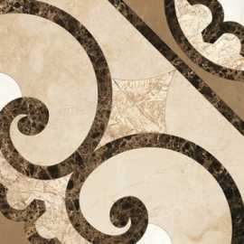 Мрамор PJG-06 Classic Magic Tile 60x60 от Marmocer (Китай)